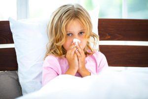 Pourquoi attrape-t-on la grippe en hiver ?