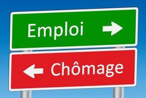 Etre au chômage et monter son entreprise